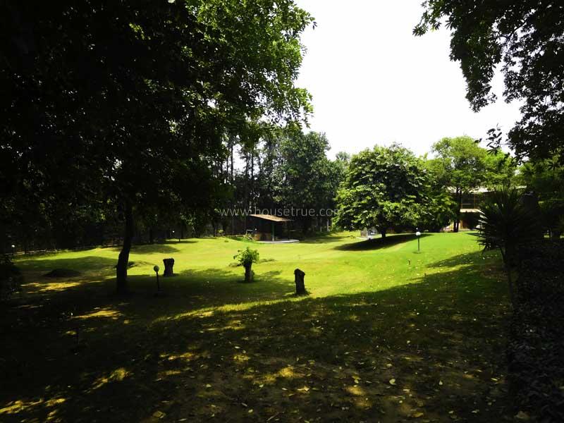 Unfurnished-Farm House-Rajokri-New-Delhi-22410