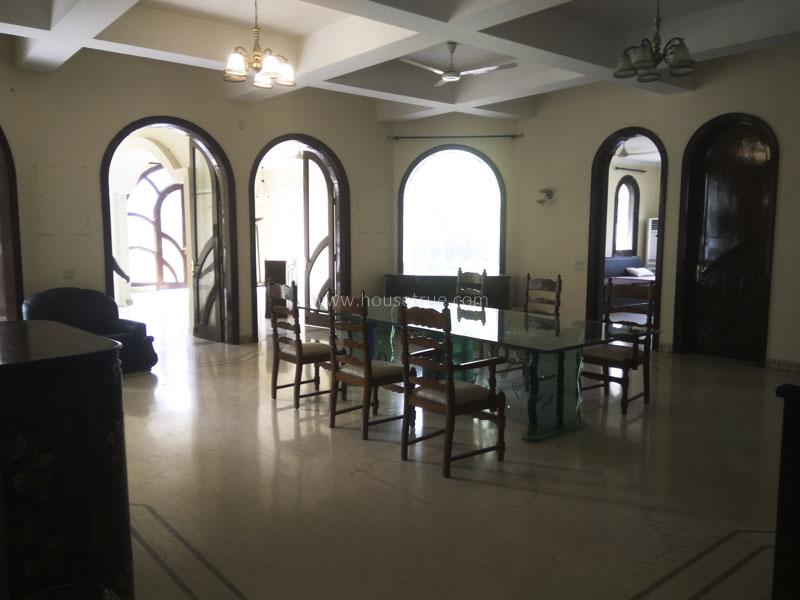 Partially Furnished-Farm House-Pushpanjali-New-Delhi-22675