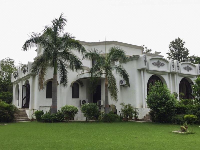 Unfurnished-Farm House-Pushpanjali-New-Delhi-22675
