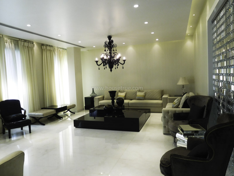 Fully Furnished-Triplex Apartment-Defence-Colony-New-Delhi-22692