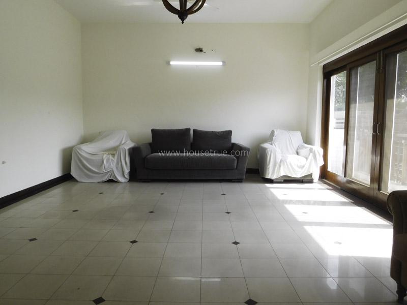 Partially Furnished-Apartment-Safdarjung-Enclave-New-Delhi-22723