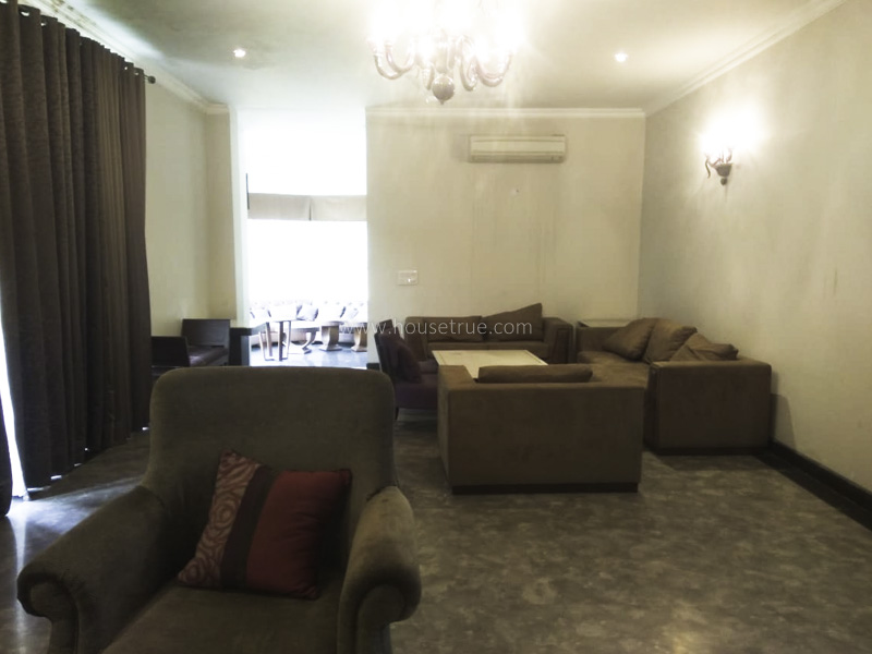 Partially Furnished-Farm House-Ghitorni-New-Delhi-22744