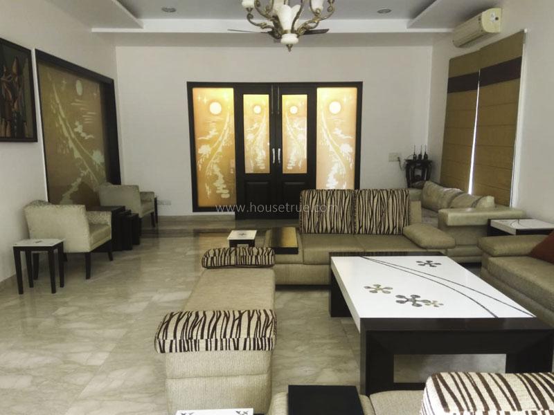 Fully Furnished-Farm House-Radhey-Mohan-Drive-New-Delhi-22840