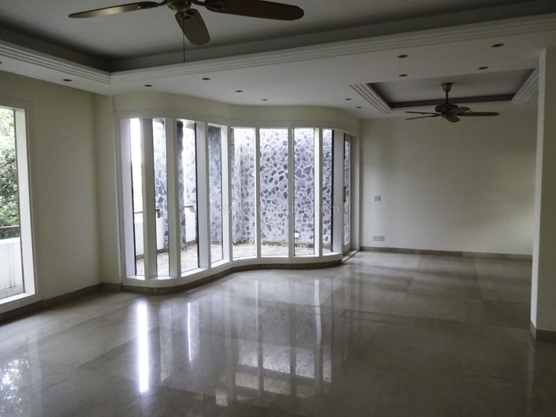 Partially Furnished-House-Chanakyapuri-New-Delhi-22925