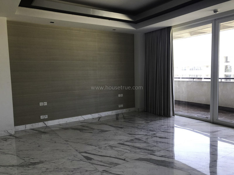Partially Furnished-Pent House-Golf-Course-Road-Gurugram-22926