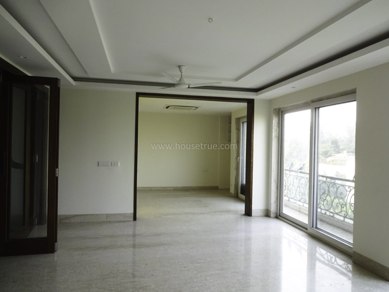 Partially Furnished-Apartment-Jor-Bagh-New-Delhi-22936