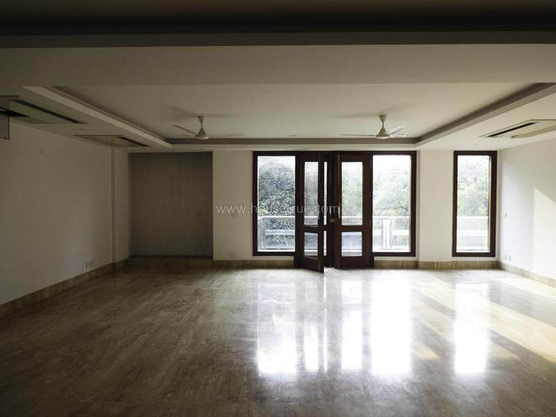 Unfurnished-Apartment-Anand-Lok-New-Delhi-23009