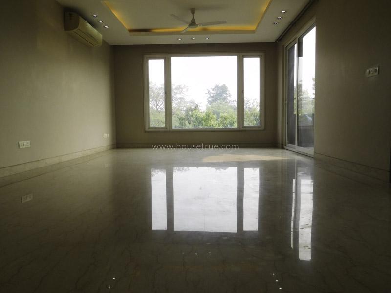 Partially Furnished-Apartment-Gulmohar-Park-New-Delhi-23021