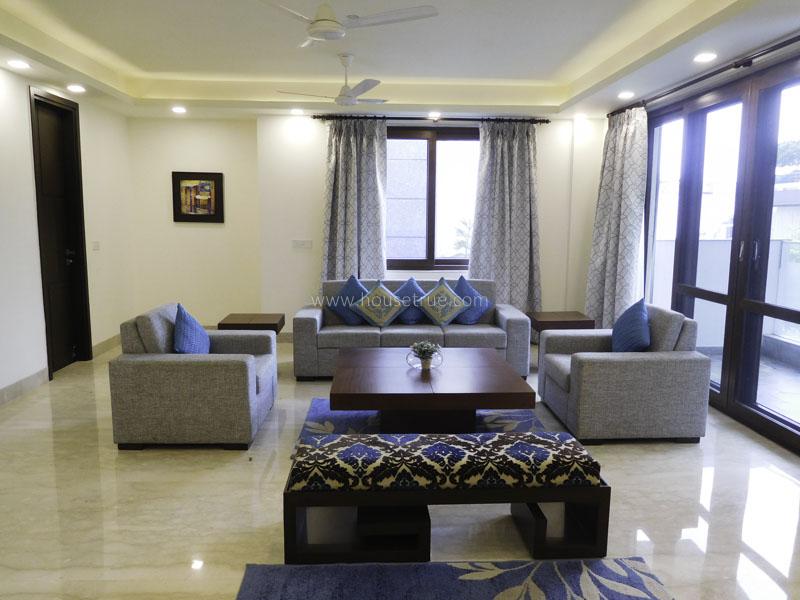 Service Apartment-Apartment-Defence-Colony-New-Delhi-23040