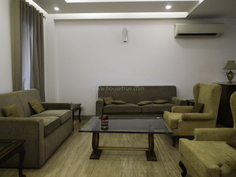 Fully Furnished-Apartment-South-Extension-2-New-Delhi-23136