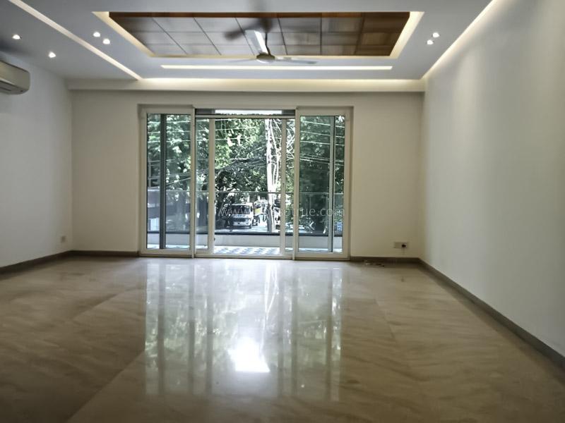 Unfurnished-Apartment-Anand-Niketan-New-Delhi-23149