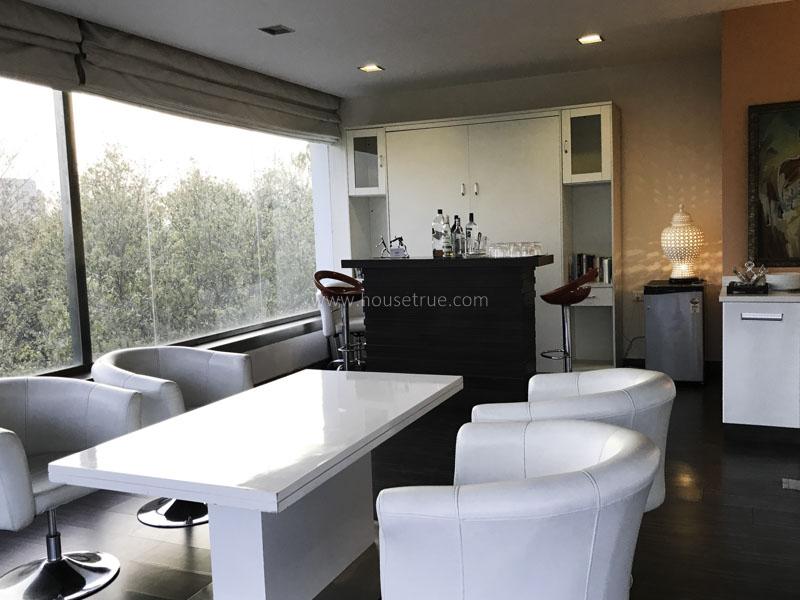 Fully Furnished-Apartment-Gulmohar-Park-New-Delhi-23165