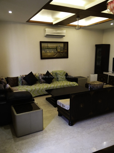 Fully Furnished-Apartment-New-Friends-Colony-New-Delhi-23219