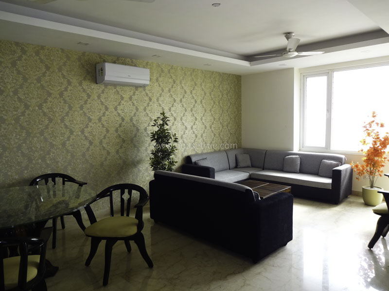 Unfurnished-Apartment-New-Friends-Colony-New-Delhi-23269