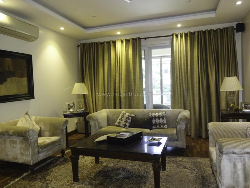 Fully Furnished-Apartment-New-Friends-Colony-New-Delhi-23321