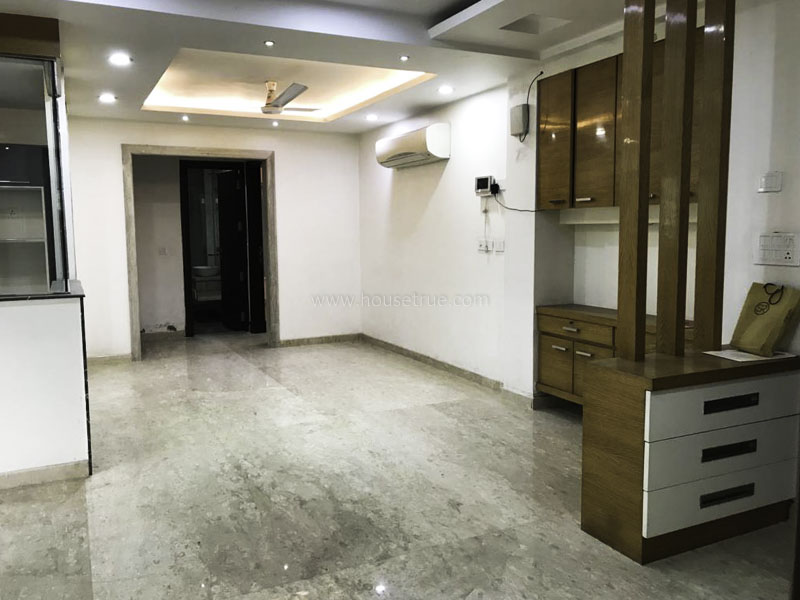 Partially Furnished-Apartment-Green-Park-New-Delhi-23398