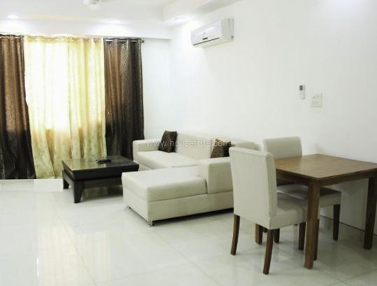 Service Apartment-Apartment-Defence-Colony-New-Delhi-23404
