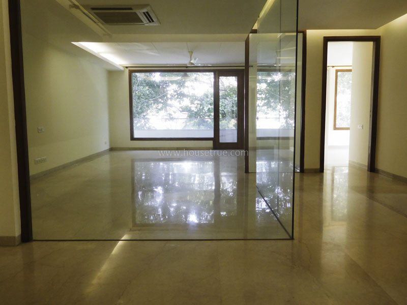 Partially Furnished-Apartment-South-Extension-2-New-Delhi-23409