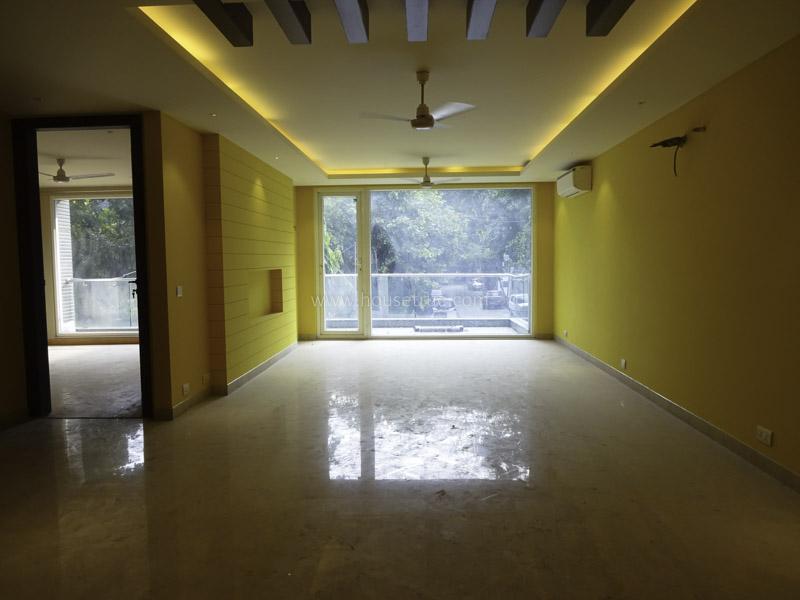 Unfurnished-Apartment-Panchsheel-Enclave-New-Delhi-23440