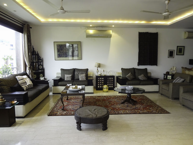 Unfurnished-Apartment-New-Friends-Colony-New-Delhi-23447