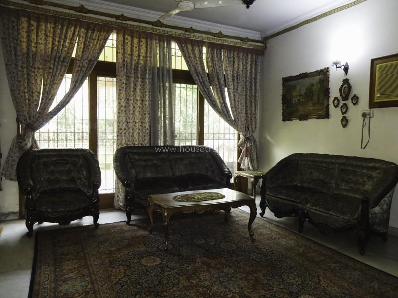 Unfurnished-House-New-Friends-Colony-New-Delhi-23448