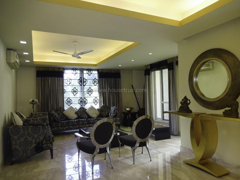 Fully Furnished-Duplex-Panchsheel-Park-New-Delhi-23461