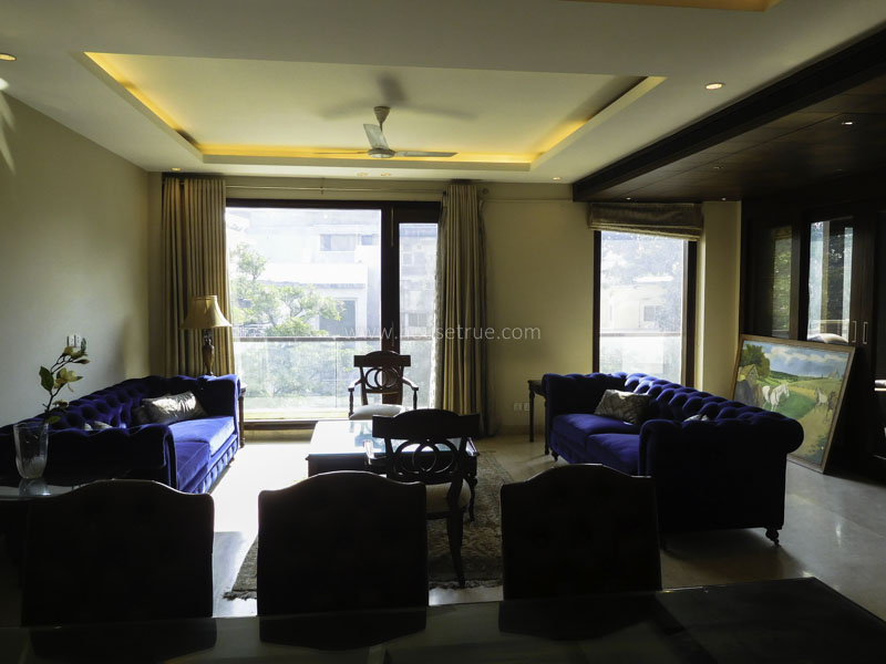 Fully Furnished-Apartment-Friends-Colony-East-New-Delhi-23472