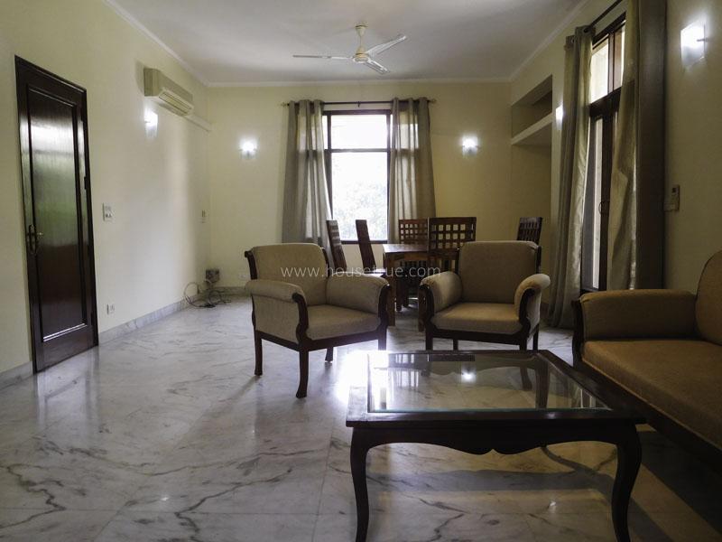 Fully Furnished-Apartment-Shanti-Niketan-New-Delhi-23507