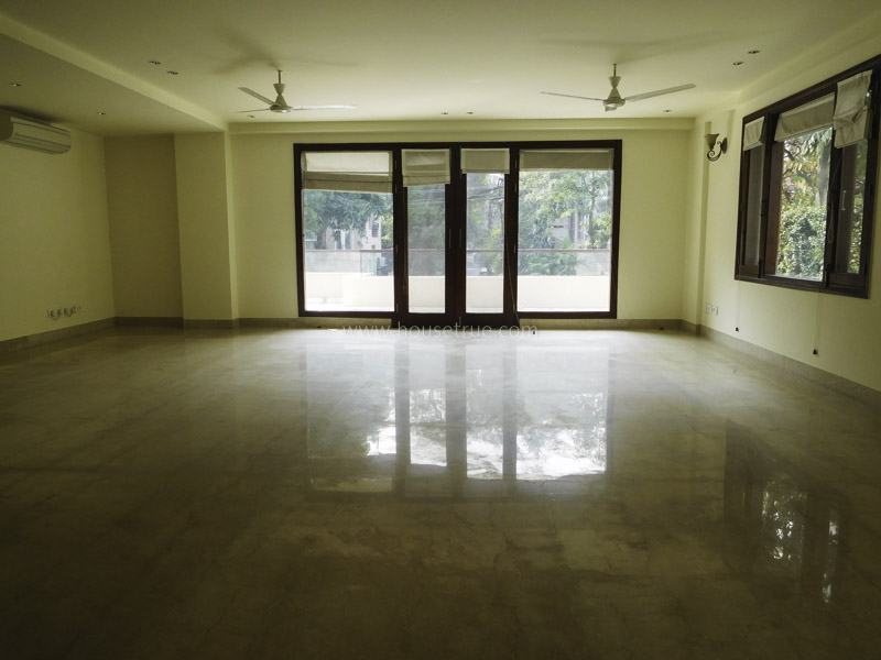 Partially Furnished-Apartment-Neeti-Bagh-New-Delhi-23564