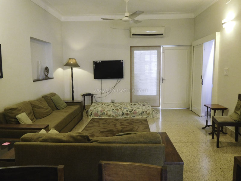 Fully Furnished-Apartment-Defence-Colony-New-Delhi-23623