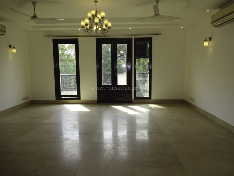 Partially Furnished-Apartment-Friends-Colony-East-New-Delhi-23686