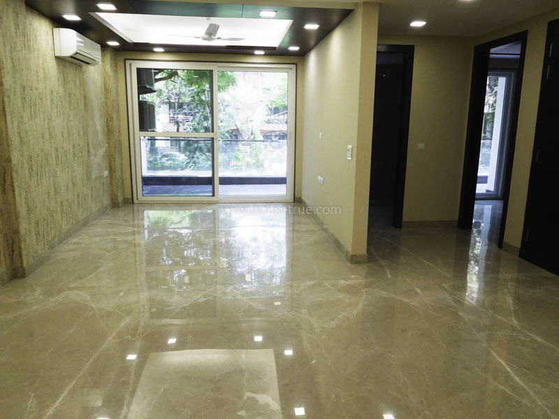 Unfurnished-Apartment-Nizamuddin-East-New-Delhi-23704