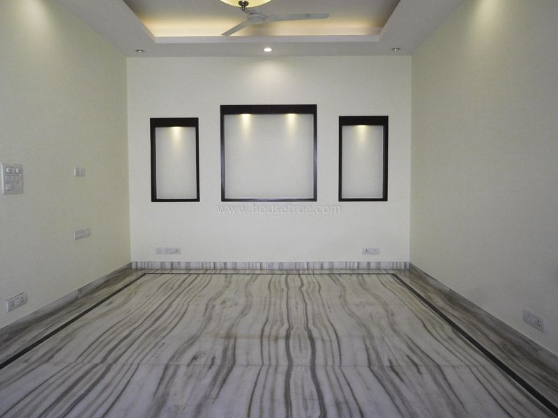 Partially Furnished-Apartment-Anand-Niketan-New-Delhi-23714