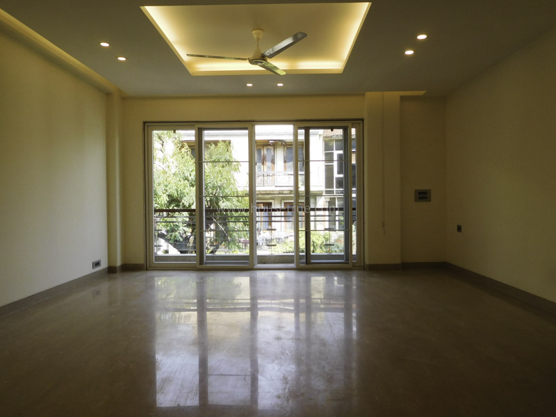 Partially Furnished-Apartment-Anand-Niketan-New-Delhi-23715