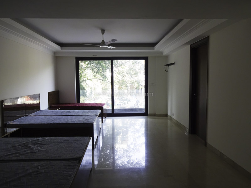 Unfurnished-Entire Building-New-Friends-Colony-New-Delhi-23866