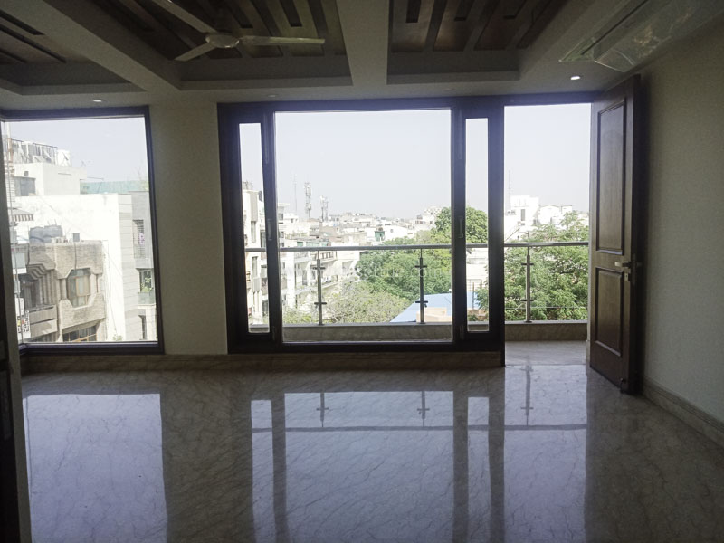 Unfurnished-Apartment-Safdarjung-Enclave-New-Delhi-23919