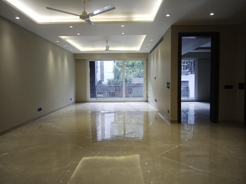 Unfurnished-Apartment-Safdarjung-Enclave-New-Delhi-23920