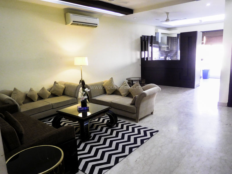 Fully Furnished-Apartment-Defence-Colony-New-Delhi-23979