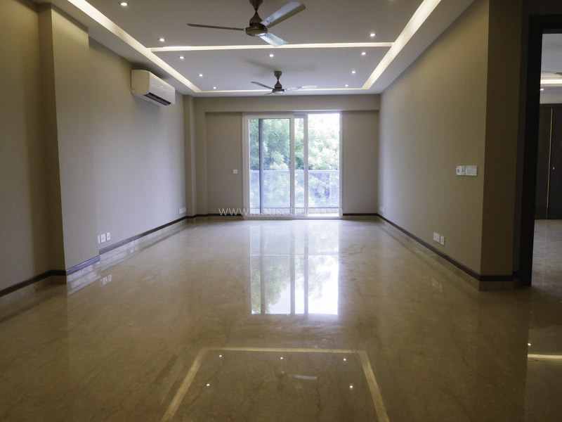 Unfurnished-Apartment-Anand-Niketan-New-Delhi-24023
