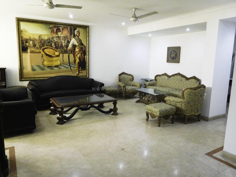 Partially Furnished-Apartment-Feroze-Shah-Road-New-Delhi-24058