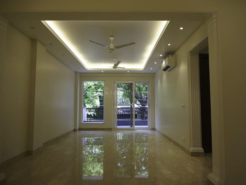Partially Furnished-Apartment-Defence-Colony-New-Delhi-24094