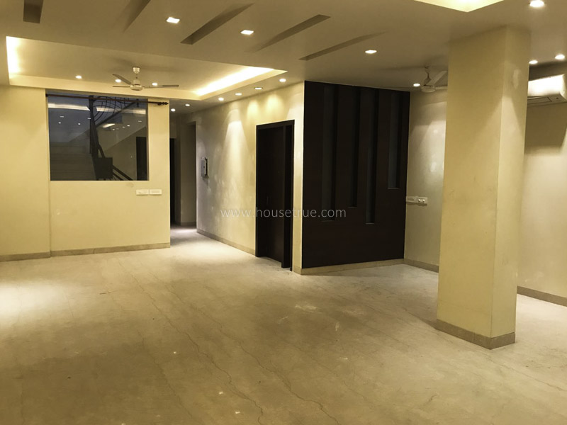 Unfurnished-Duplex-Anand-Niketan-New-Delhi-24106