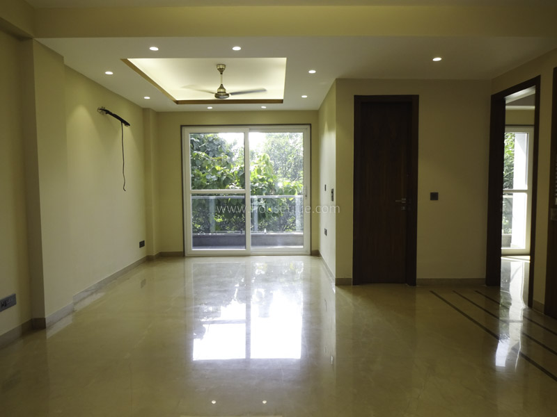 Unfurnished-Duplex-Anand-Niketan-New-Delhi-24109