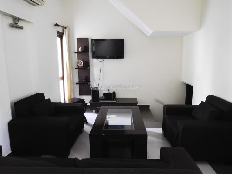 Service Apartment-Apartment-Defence-Colony-New-Delhi-24111