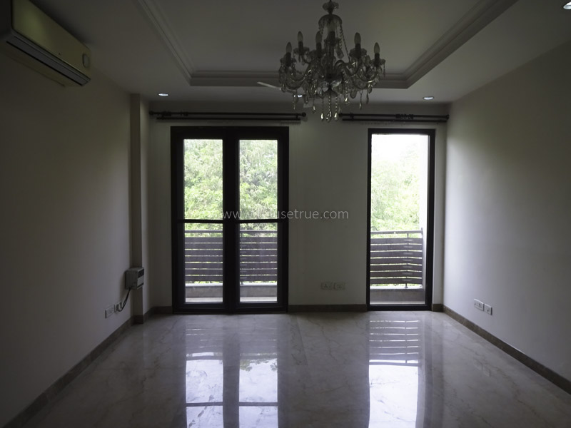 Partially Furnished-House-Defence-Colony-New-Delhi-24125