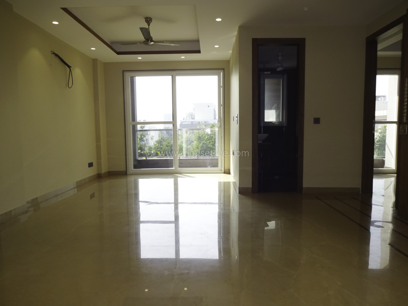 Unfurnished-Apartment-Anand-Niketan-New-Delhi-24132