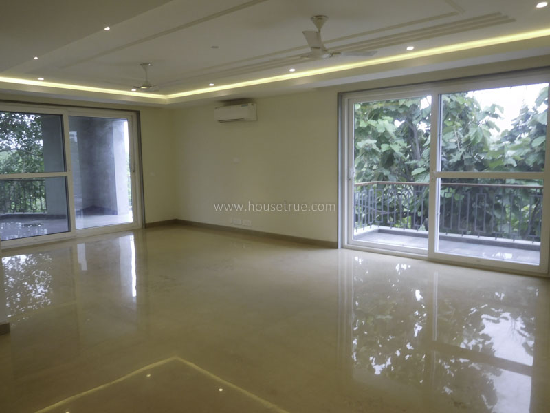 Unfurnished-Apartment-Nizamuddin-East-New-Delhi-24171