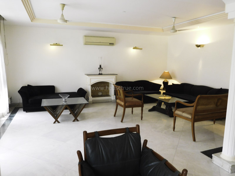 Fully Furnished-Apartment-New-Friends-Colony-New-Delhi-24173