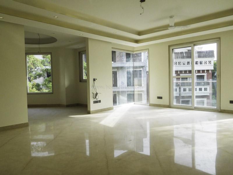 Unfurnished-Apartment-Hauz-Khas-Enclave-New-Delhi-24217