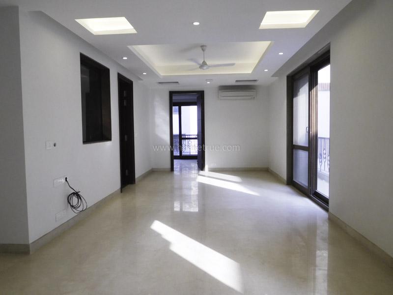 Unfurnished-Apartment-Neeti-Bagh-New-Delhi-24379
